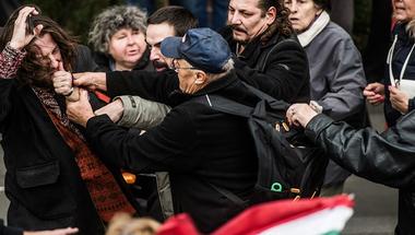 4 dolog, ami miatt nevetséges, amikor a Fidesz ellenzéki erőszakkal riogat
