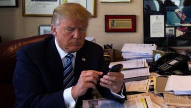 Donald Trump ámokfutása a valóság ellen tényleg alááshatja a valóságunkat