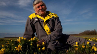 Bolye Ferenc azért küzdött, hogy legyen Magyarország holnap is