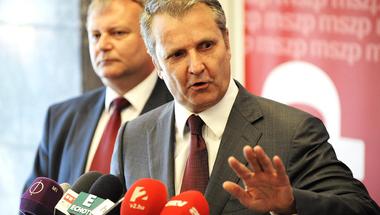 Molnár Gyula és a régi baloldal vége