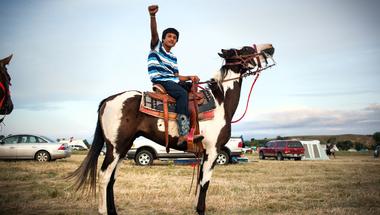 Standing Rock: az amerikai őslakosok harca mindannyiunk jövőjéért