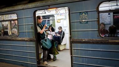Ne titkosítsák a metró állapotát, hanem javítsák meg!