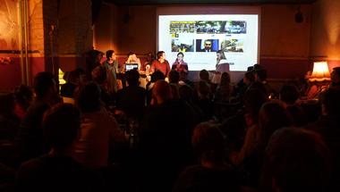 Létezhet európai média? - Berlinben beszélgettünk kelet-európai barátainkkal