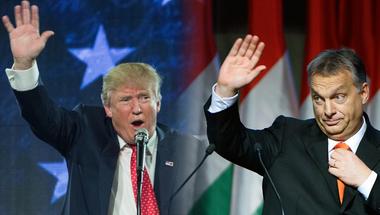 Donald Trump taktikájával kampányol a Fidesz a népszavazási kampányban?