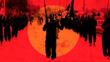 Dzsihád és kapitalizmus