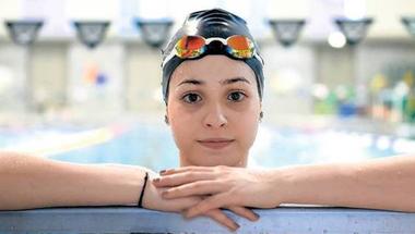 Direkt kihagyták az olimpia magyar közvetítéséből a menekült úszónőt?