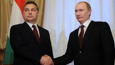 Orbán megvétózza az Oroszország elleni szankciókat?
