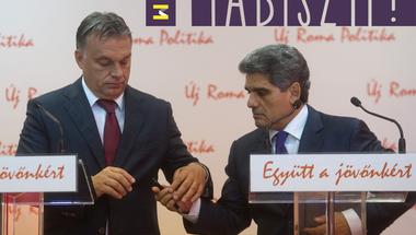 Kell-e nekünk Országos Roma Önkormányzat? - Habiszti!