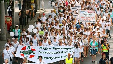 Ha nem lesz egyenlőség a szakszervezetekben, a nők alárendeltek maradnak a munka világában is