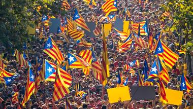 Spanyolország karambol előtt – Minden, amit tudni akarsz a katalán függetlenségről