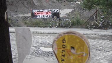 AVM: Kilakoltatási hullám Józsefvárosban - Az önkormányzat elüldözi a szegénységben élőket
