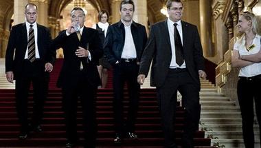 Azokat árulta el a Fidesz, akiknek a hátán mászott hatalomra