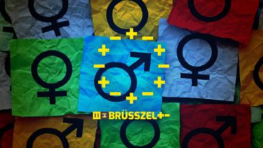 Leszámolás az illúziókkal: az EU-t csak a versenyképesség miatt érdekli a nemek közti egyenlőség – Brüsszel +/-