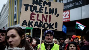 A Fidesz keményen dolgozó emberei és a valóság