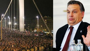 Mi győztünk, Orbán meghátrált