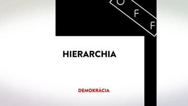 Harmadik Szektor – Hierarchia: alá- és fölérendeltségi helyzetek (8. rész)