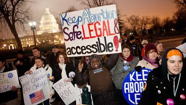 Abortusz, manipuláció, Heti Válasz