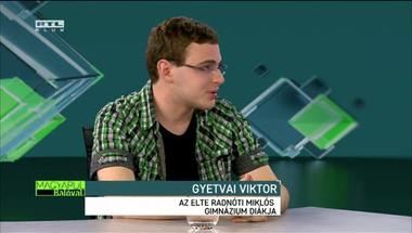 16 évesen tüntettél a netadó ellen? Soros-ügynök vagy a Fidesz-média szerint