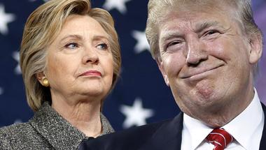 Donald és Hillary: a tyúk és a tojás