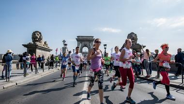 """Fut a város: cinikus lépés Budapest """"tehermentesítése"""" a futóversenyektől"""