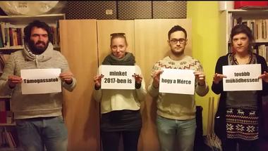 Egymillió kattintás két hónap alatt a Mércén! Támogass minket, hogy még több emberhez eljuthassunk!