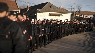 Nem amiatt fontos a Kúria ítélete a gyöngyöspatai ügyben, mert tévesen hirdették ki