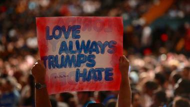 Trump győzelme után legfőbb fegyverünk a radikális remény