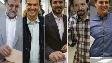 Kiszabadul-e Spanyolország vasárnap a jobboldal ölelő karjaiból és a megszorítás-csapdából?