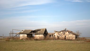 A vidék felemelése: hol a hiba?