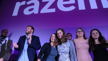 A semmiből építik fel az újbaloldalt Lengyelországban