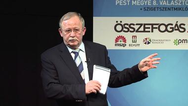 A Fidesz rendszerének hasznos hülyéi vagyunk