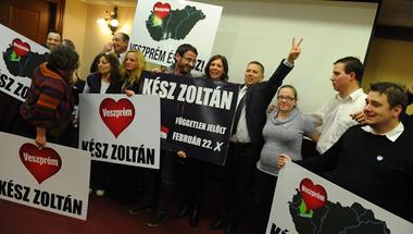 Nincs többé kétharmad - de a kormányon a Fidesz van