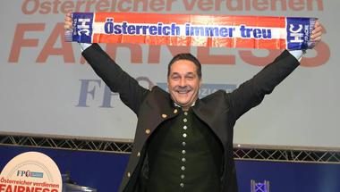 A szélsőjobb egyszer már csúnyán megbukott Ausztriában, kérdés, hogy kapnak-e újabb esélyt?