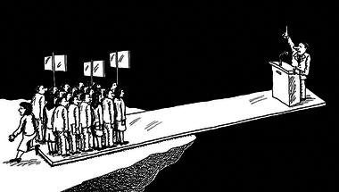 Jo Freeman: A strukturálatlanság zsarnoksága