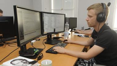 """Míg nálunk óriási az informatikushiány, Kolozsvár a """"kelet Szilícium-völgye"""" lehet"""