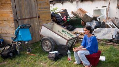 Vajon a menekültek vagy a Fidesz miatt kerülnek egyre többen az utcára?