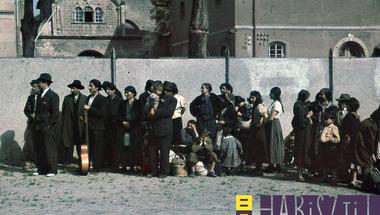 Pharrajimos: megsemmisítés, elpusztítás, kiirtás - A roma holokausztra emlékezünk