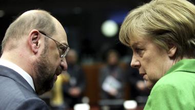 Legyőzheti-e Merkelt Martin Schulz, a szociáldemokraták 100%-os jelöltje?
