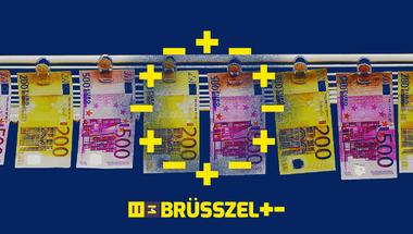 Az EU-val a magyarországi korrupcióért és ellen – Brüsszel +/-