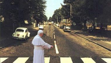 Abbey Road - kommentár nélkül