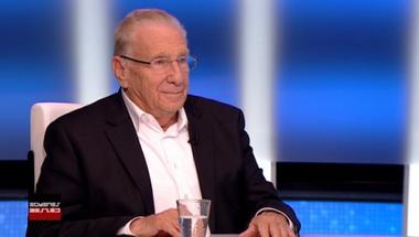 Ungvári Tamás úgy védte meg az ATV-ben a kormány kulturális pénzszórását, hogy eltitkolta, ő is milliókat kap