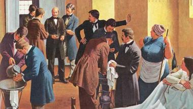 Puncipolitika V.: A Semmelweis-lecke