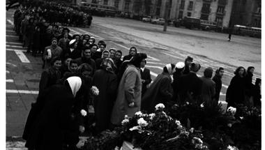 Az 1956-os forradalom és a nők