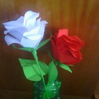 ...és akkor jöhetnek a rózsák