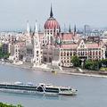 3 csodálatos folyami hajóút Európában