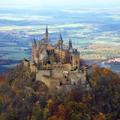 3 csodálatos kastély Európában, melyet látnod kell
