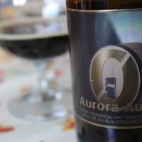 Aurora Australis quadrupel a transzkontinentális kollab sör