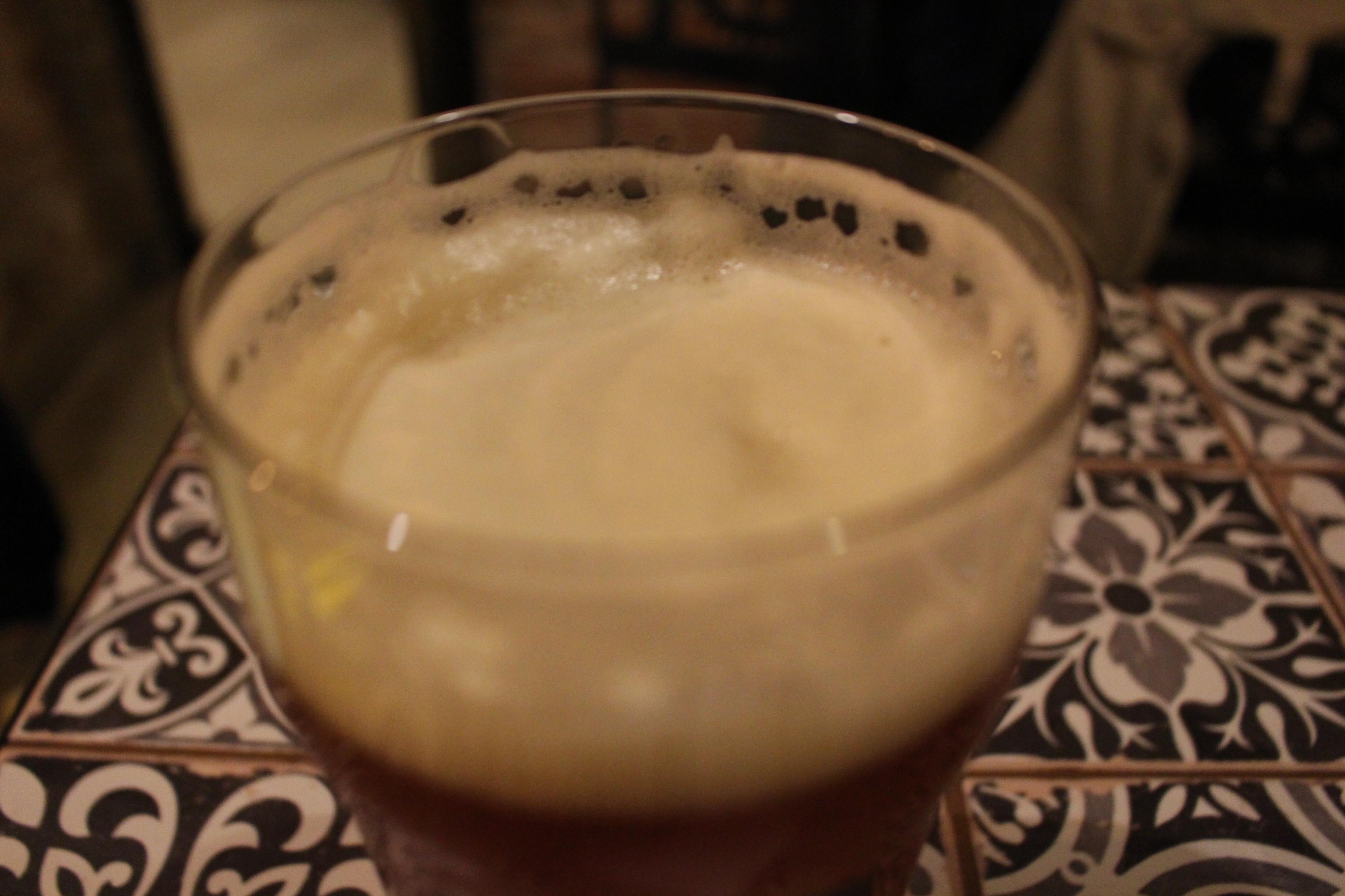 Valamipa bemutató -Csupor Craft Beer