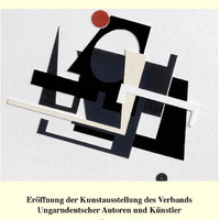 Magyarországi Német Írók és Művészek Szövetsége képzőművészeti kiállítása