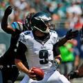 Jacksonville Jaguars @ Philadelphia Eagles visszatekintés